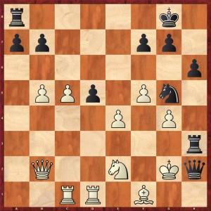 Ahlvers, Ullrich (PSC) - Streich, Gerhard (SFH) Schlussstellung nach 34...Dh2#