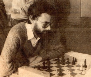 Jürgen Juhnke anno 1987