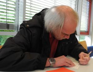 Michael Gründer (Archivbild)