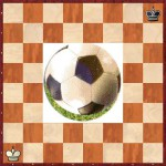 Scoccer-Chess