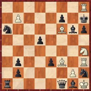 Stellung nach 7.Th8#