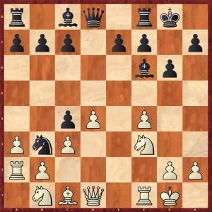 Stellung nach 12.Ta1-a2