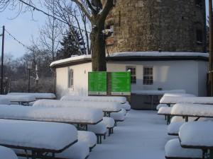 Schnee von gestern: 25.12.2010