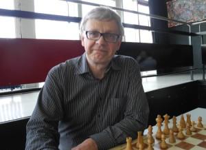 Reinhard Brodhuhn (noch ohne Gegner)