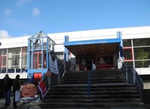 Freizeitheim Linden: Weltkulturerbe 2018