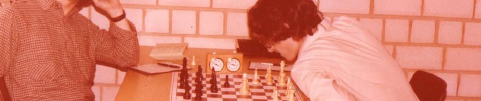 Schachfreunde Hannover 1 – Braunschweig Gliesmarode