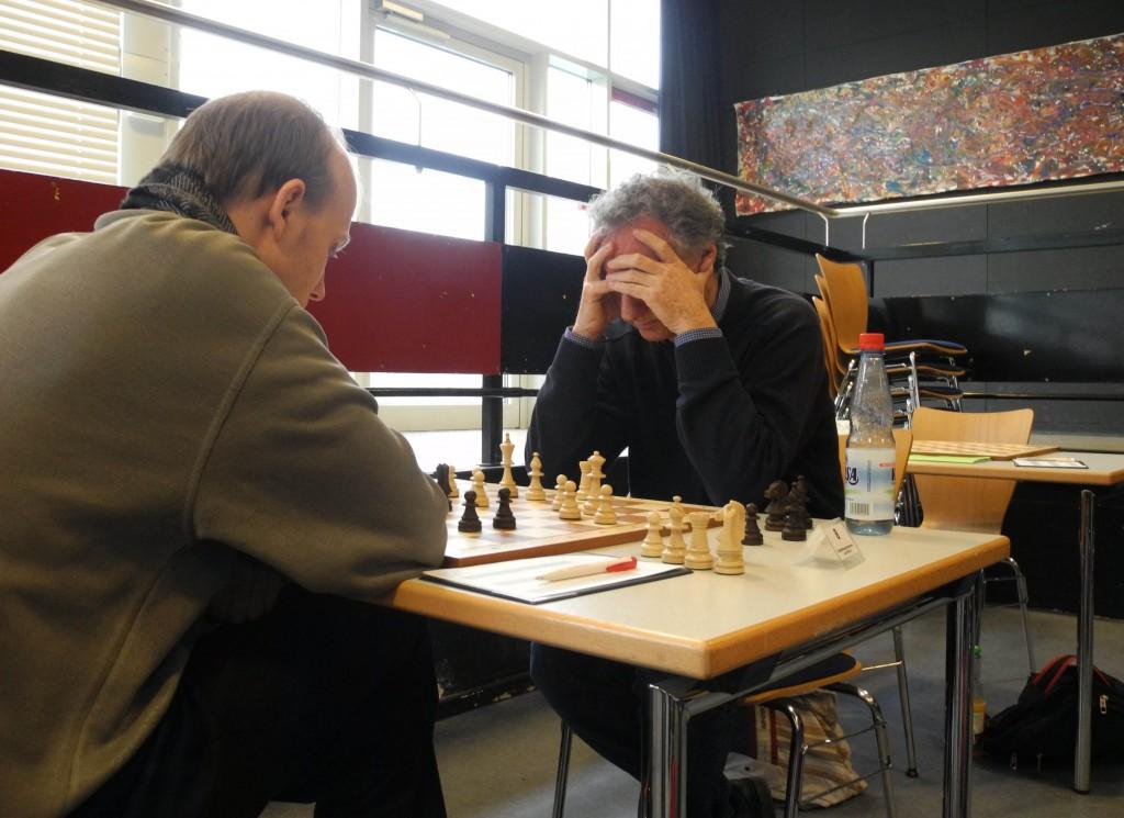 Brett 8 Arthur Kölle 1/2 - 1/2 Felix-Hagen Jacobi