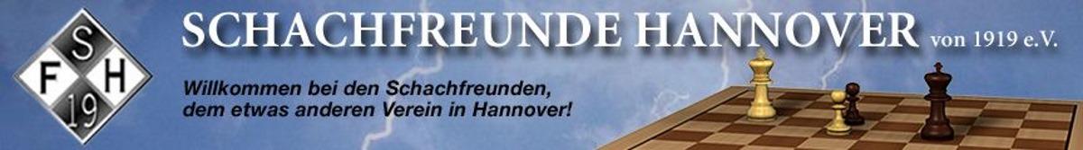 Blog und Homepage der Schachfreunde Hannover
