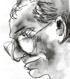 Jürgen Schulz (Titelseite vom Sonnenkönig 2005)