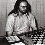 Sven Joachim (Sieger 1. Leine-Open 1995)