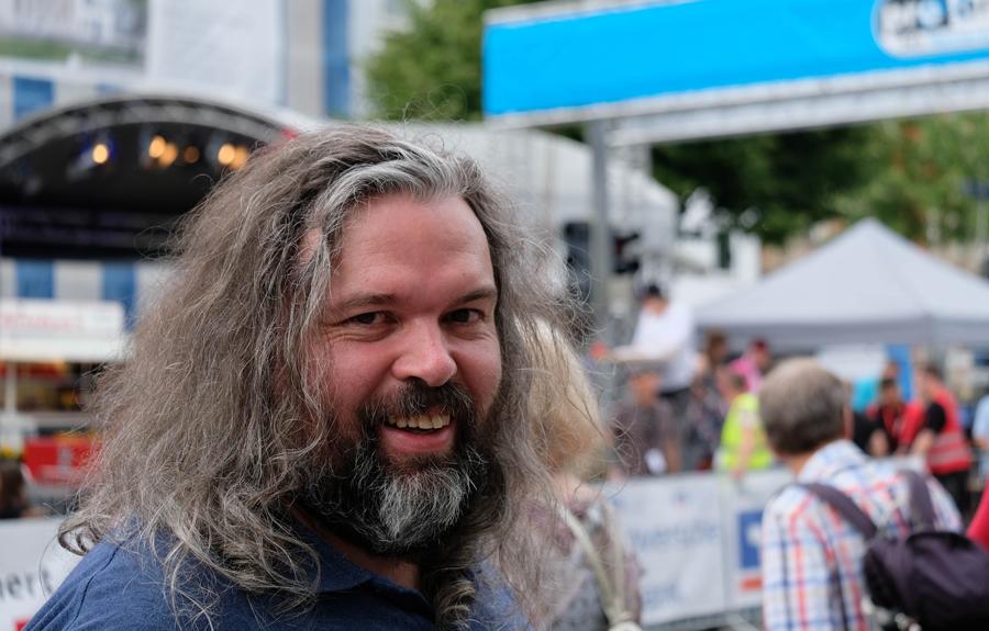 FM Wilfried Bode (Hamelner SV)