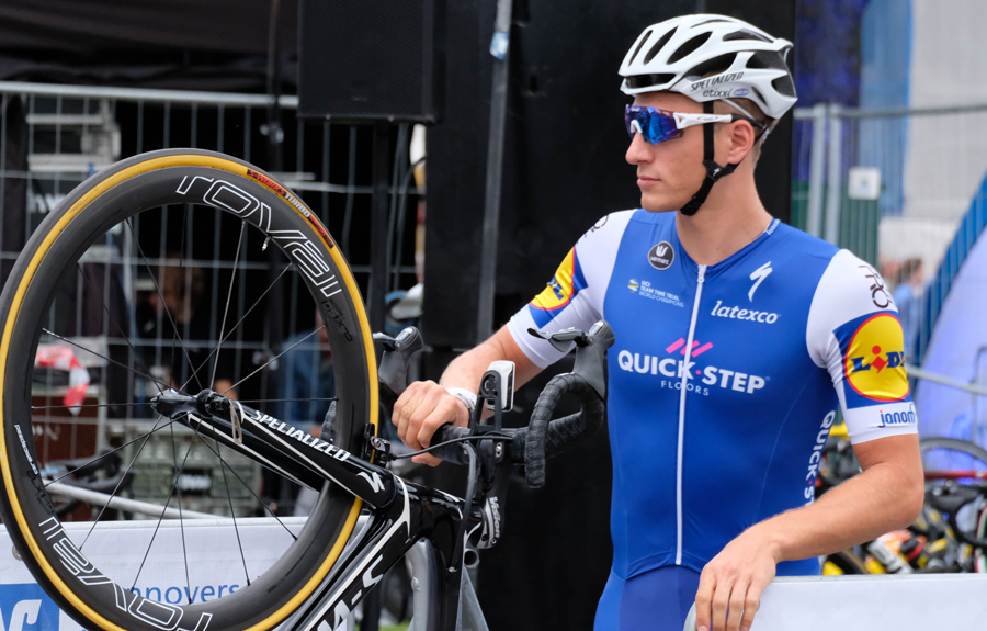 Radprofi Marcel Kittel (Quick Step Floors)